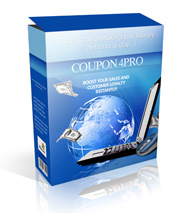 Coupon Pro4 Box